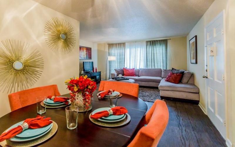 3900 McCain Park Drive, North Little Rock, Arkansas 72116, ,Apartment,For Rent,McCain Park Drive,1113