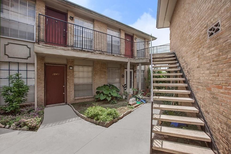 402 Bryn Mawr Dr, San Antonio, Texas 78209, ,Apartment,For Rent,Bryn Mawr Dr ,1019