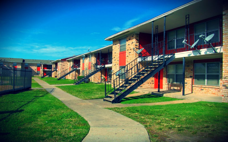 5300 Coke St, Houston, Texas, ,Apartment,For Rent,Coke St ,1021