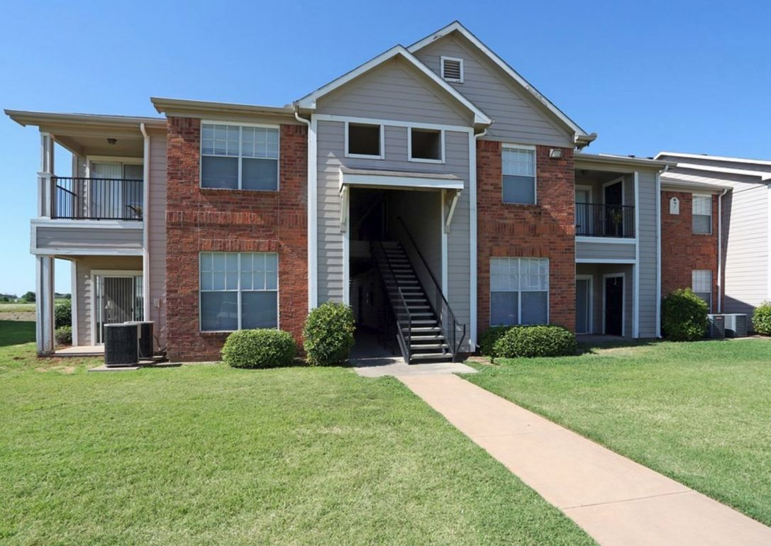 2100 Center D, Vernon, Texas 76384, ,Apartment,For Rent,Center D,1046